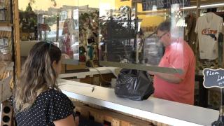 Waco exceeds sales tax revenue projection