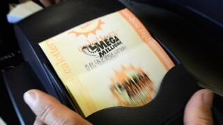 Winning Mega Millions ticket sold in Indiana