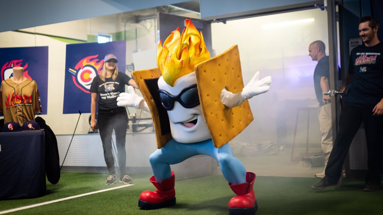 Brewers minor league affiliate releases mascot 'Toasty'