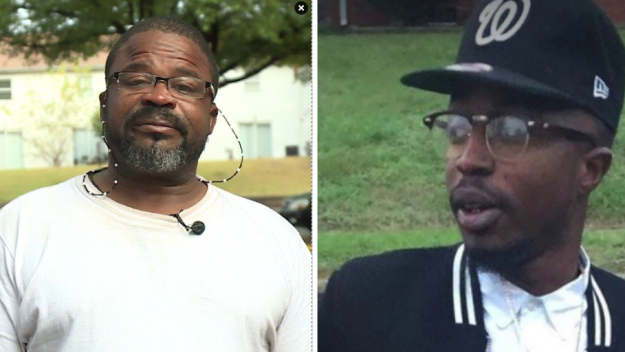 Father performed CPR on dying son after Richmond shooting: 'I did the best I could'