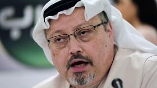 Trump Won't Say If He'll Ask FBI To Probe Khashoggi Killing