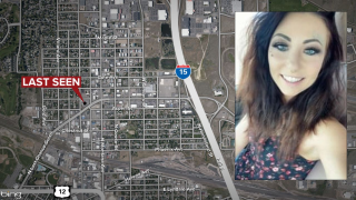 Helena woman reported missing