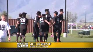 Watch: Highlights from Utah Youth Soccer 2018 statecup