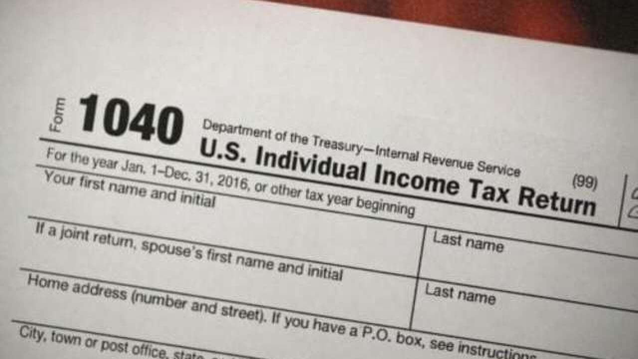 Do these 5 things by Dec. 31 to cut your tax bill