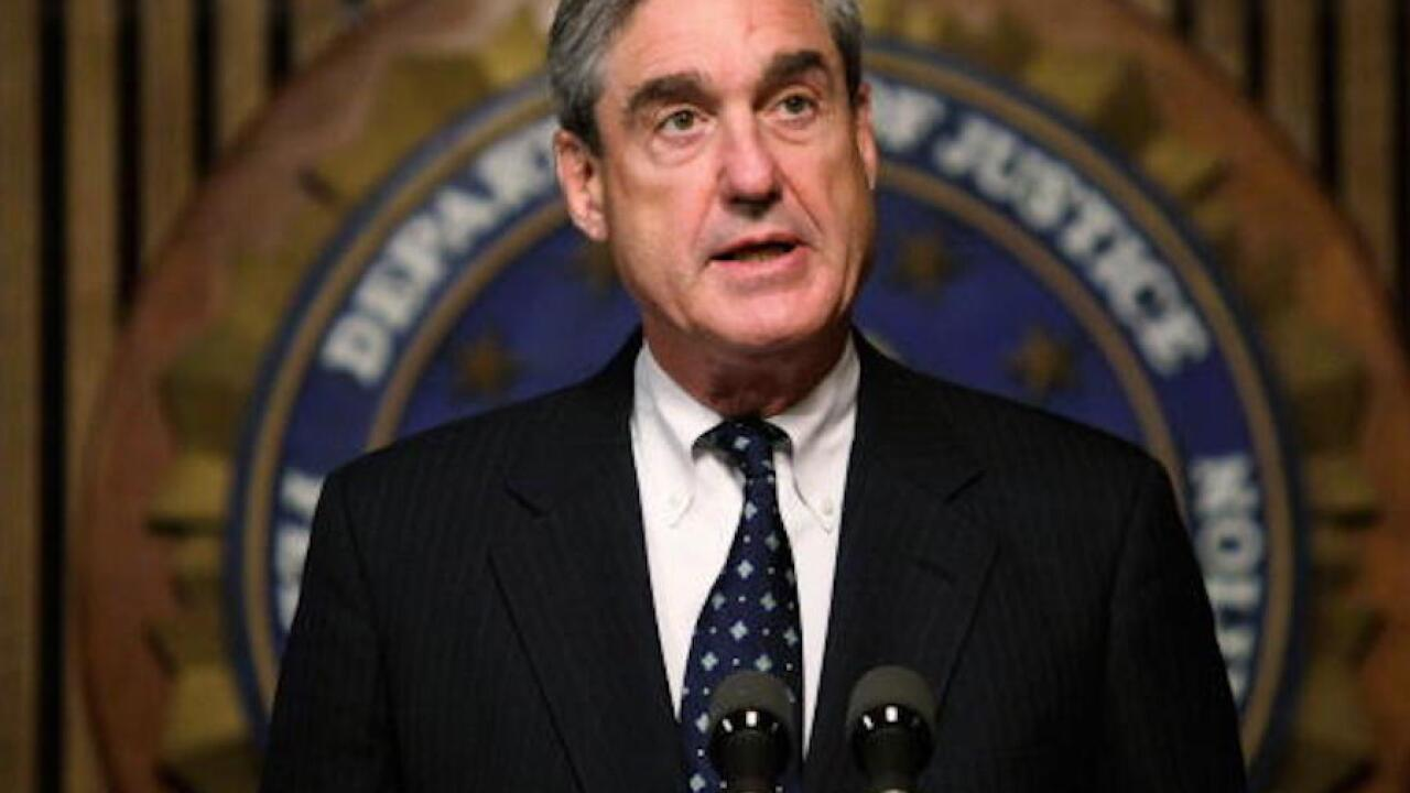 Robert Mueller's appearance before Congress may be delayed