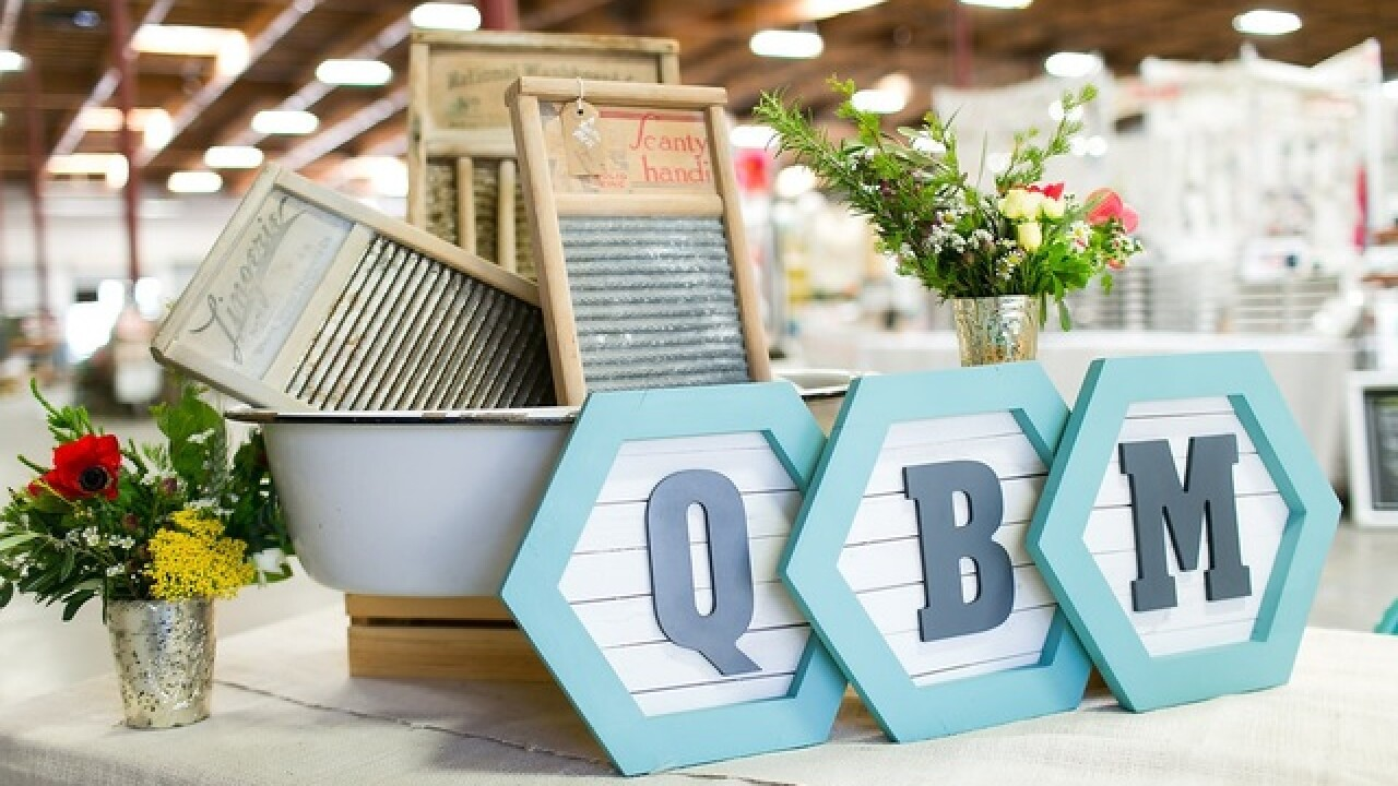 Queen Bee Market Las Vegas Expo to Benefit Three Square Food Bank