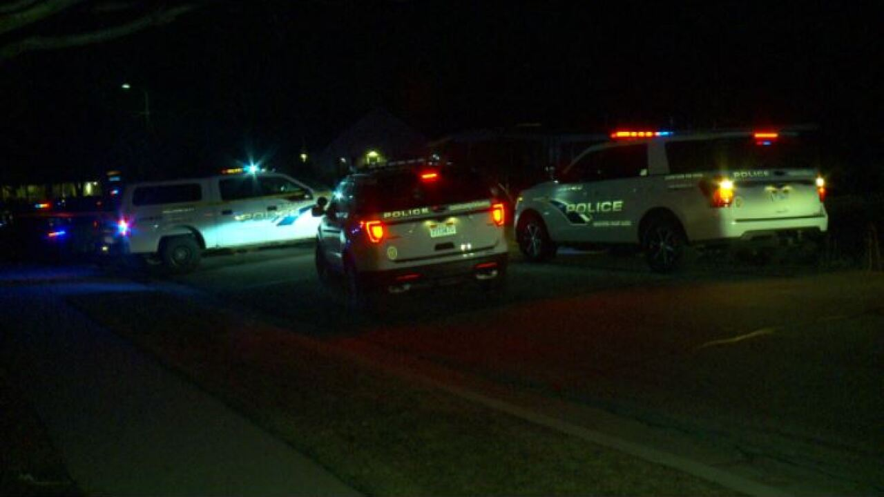 Boy hit and killed in Millcreek