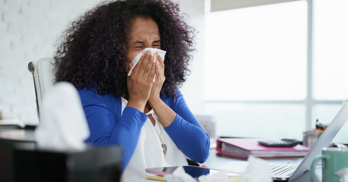 In-Depth: Why many breakthrough infections look more like allergies than COVID