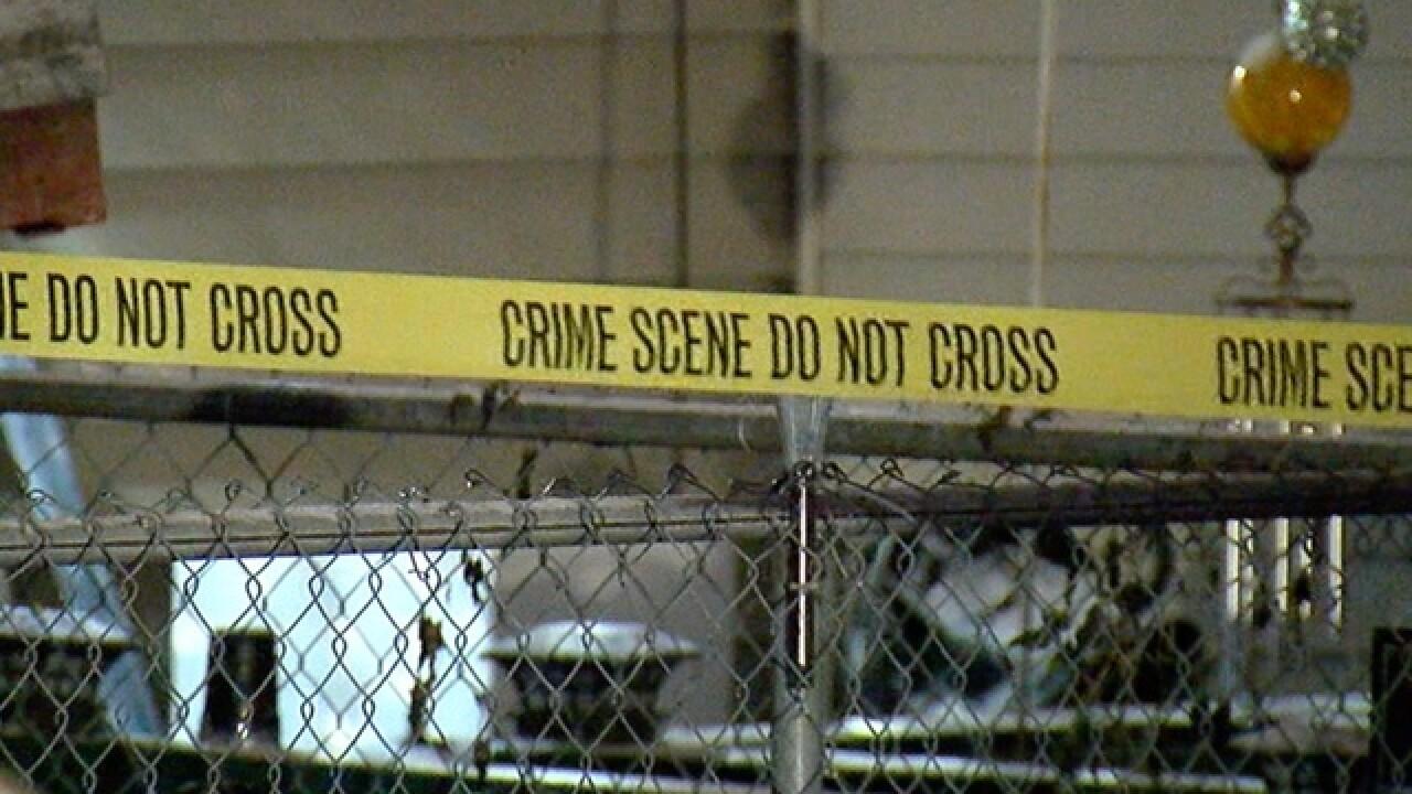 PD: Covington resident shoots, kills intruder