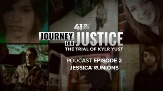 Episode 2: Jessica Runions