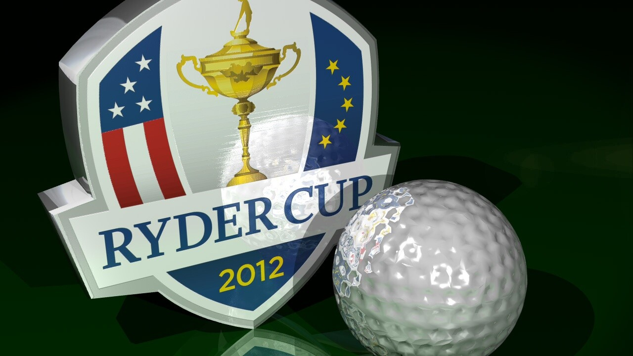 U.S. stunned as Europe wins Ryder Cup