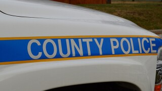 Baltimore County Police investigate Saturday afternoon shooting
