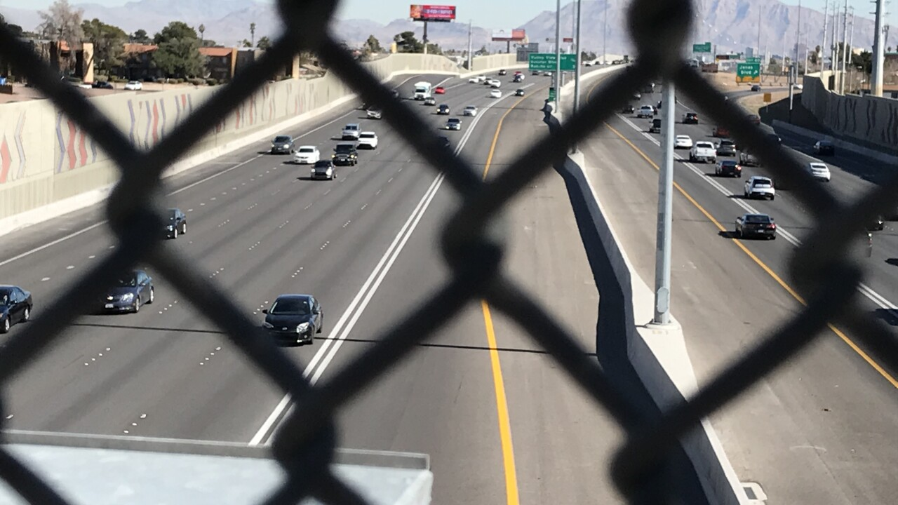 The carpool lanes, or high occupancy vehicle lanes, have been a lightning rod of controversy since the completion of Project NEON in Las Vegas