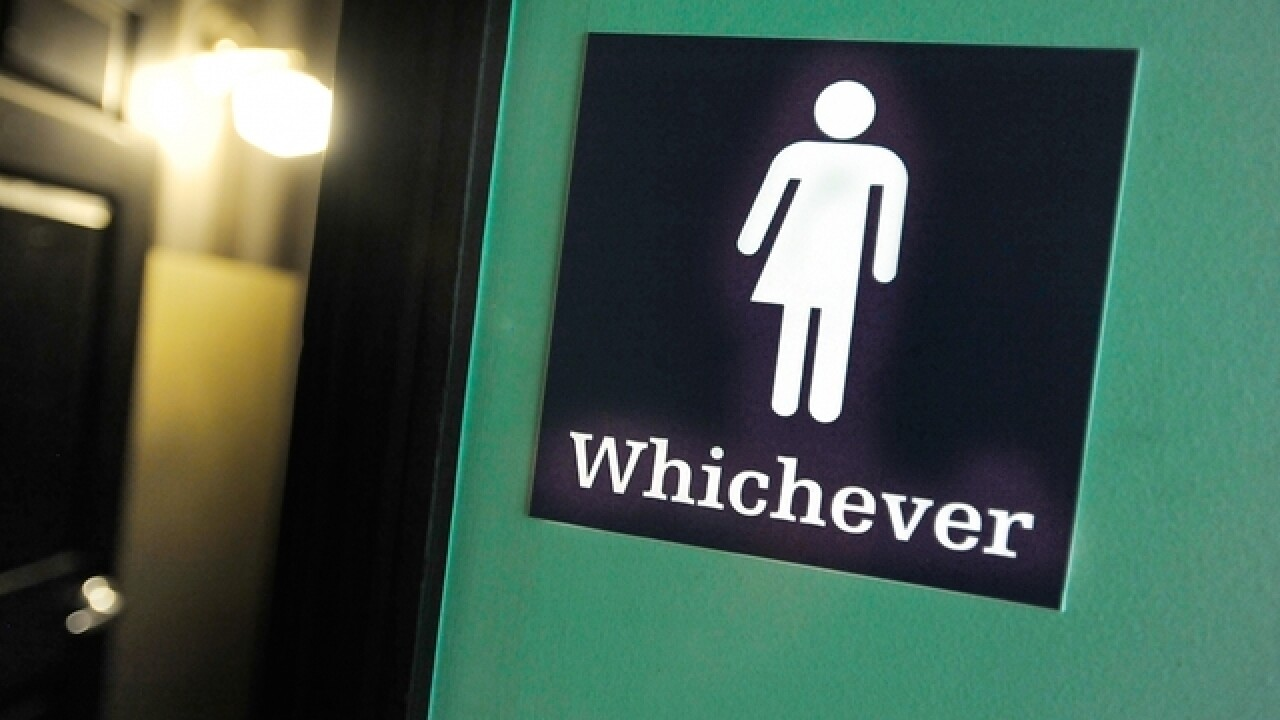 Most trans people avoid bathrooms for fear of harassment, survey says