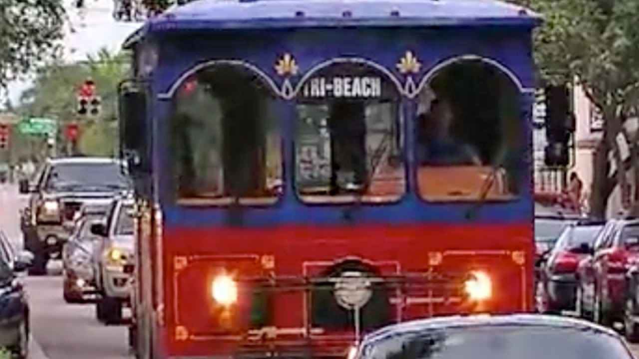Funding for trolley service could end in Delray Beach