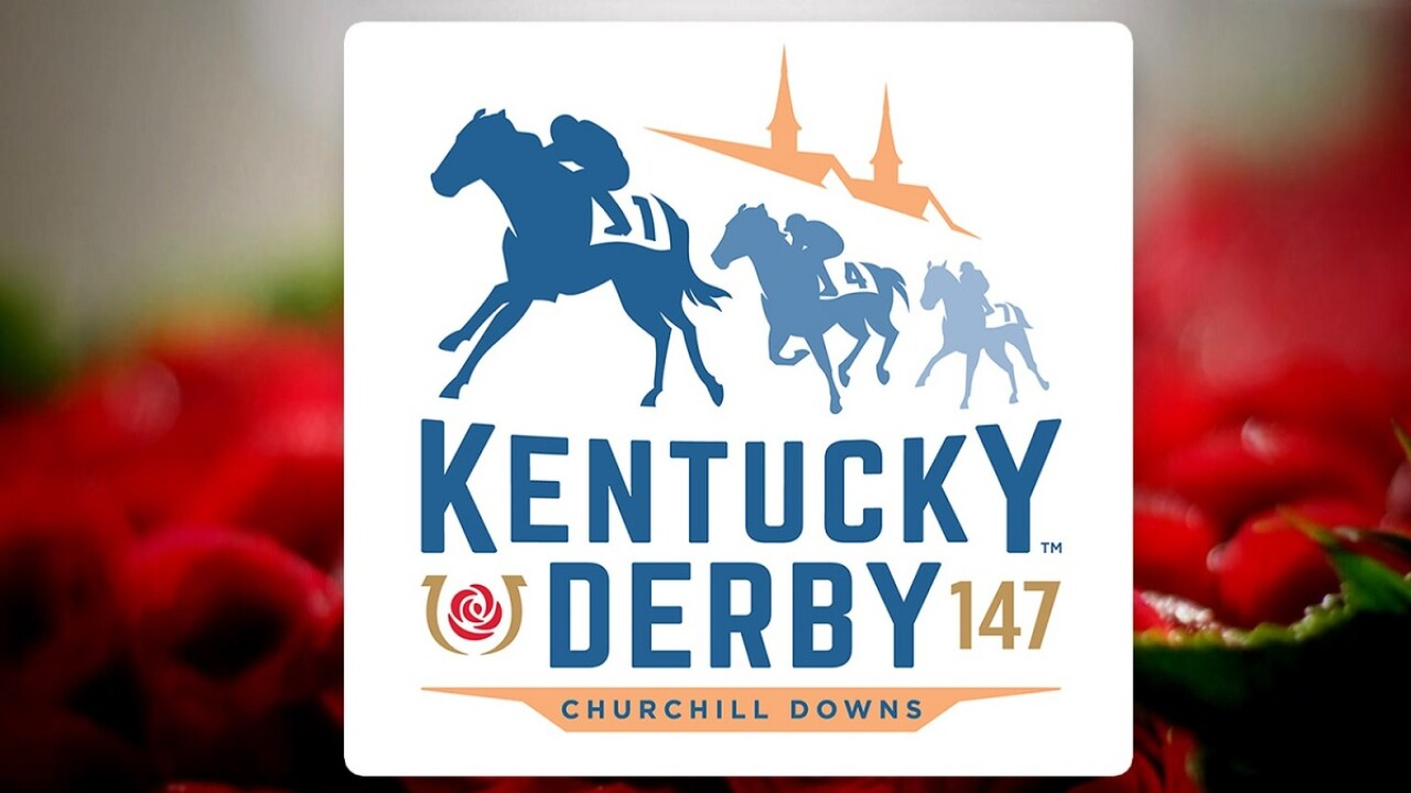General Admission KY Oaks & Derby tickets for sale today