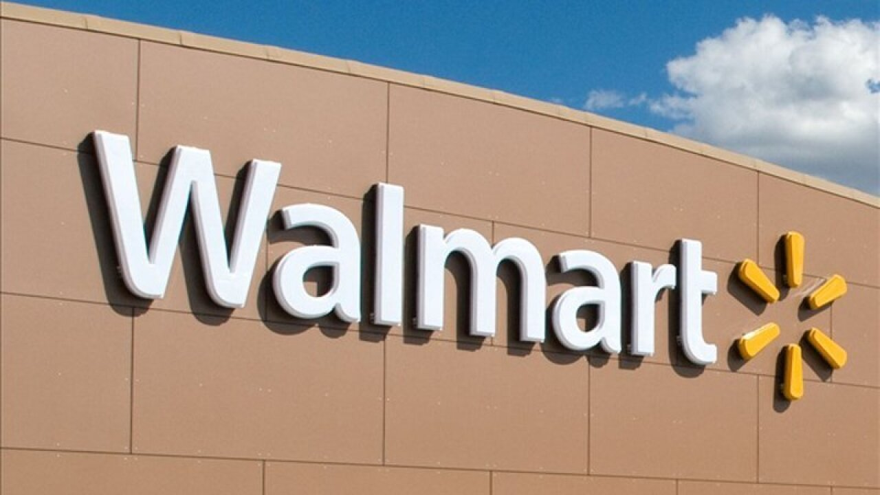 Police: 'No validity' to text messages about shooters at Virginia Beach Walmarts