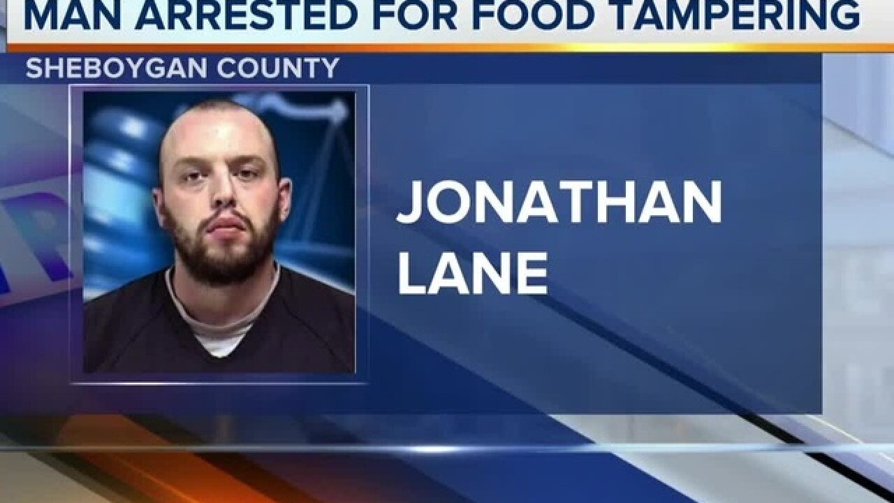 Former Johnsonville Sausage employee convicted of tampering with food at sausage plant