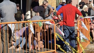 Crash at Downtown Helena Soapbox Derby sends woman to hospital