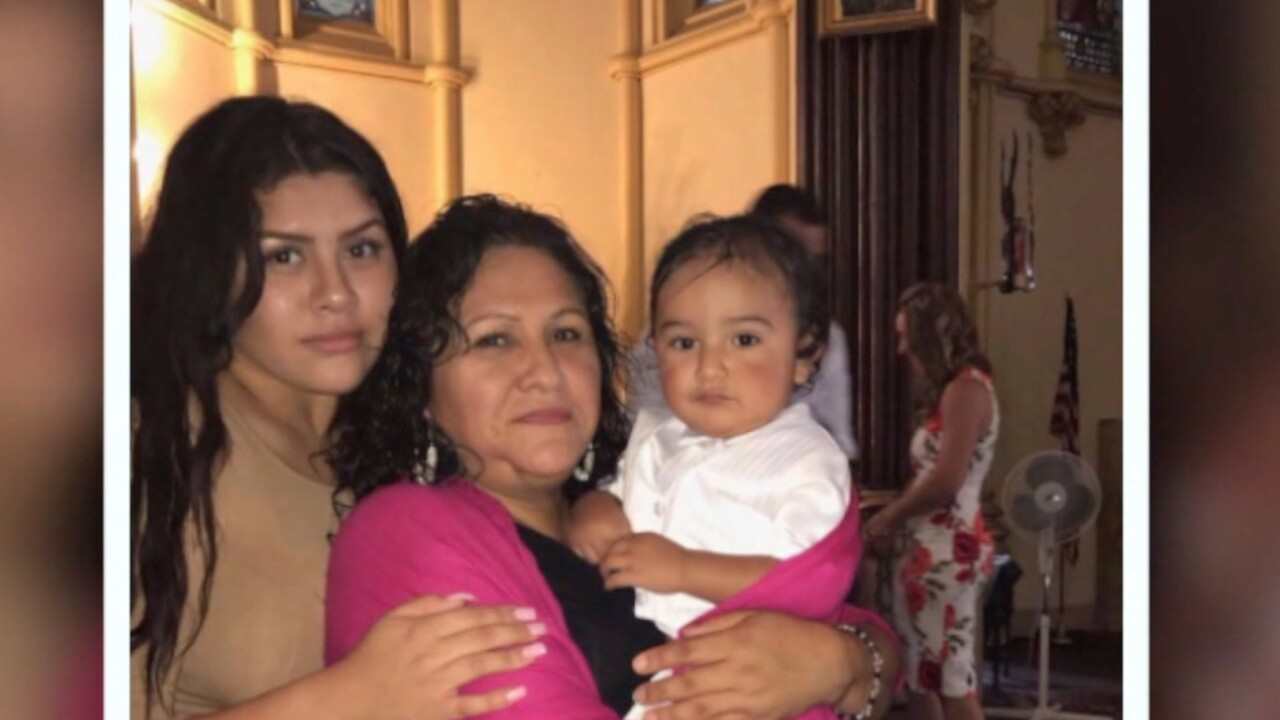 Painesville woman deported to Mexico files federal lawsuit against ICE