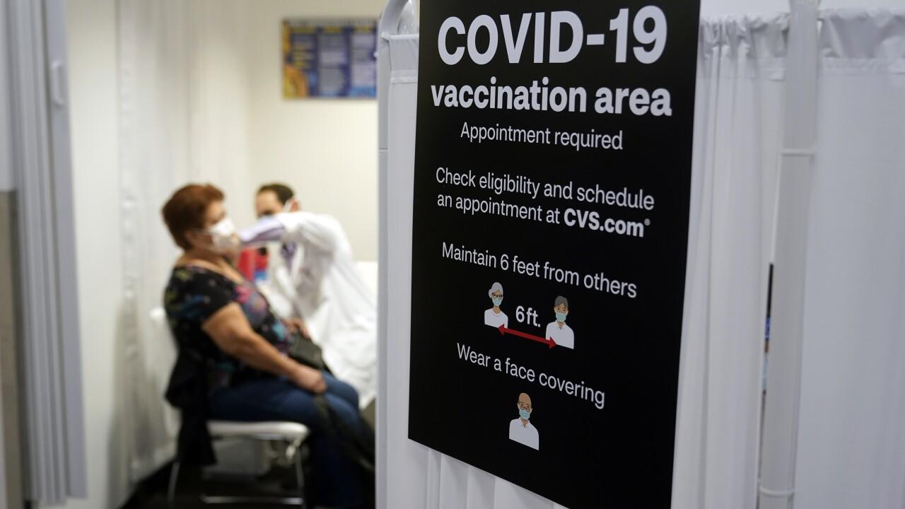 Virus Outbreak Vaccination Guidelines