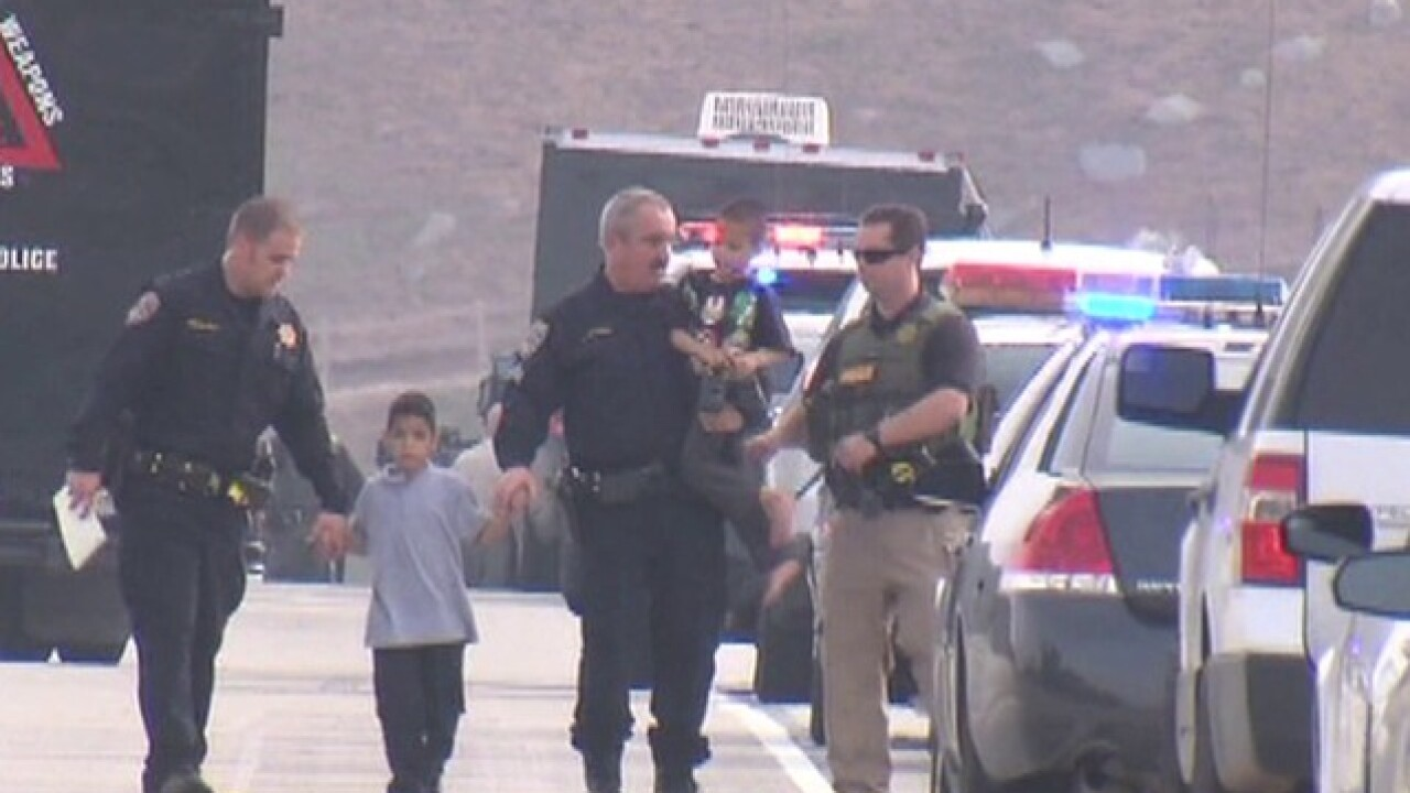 Hero cop needs help after daughter's diagnosis