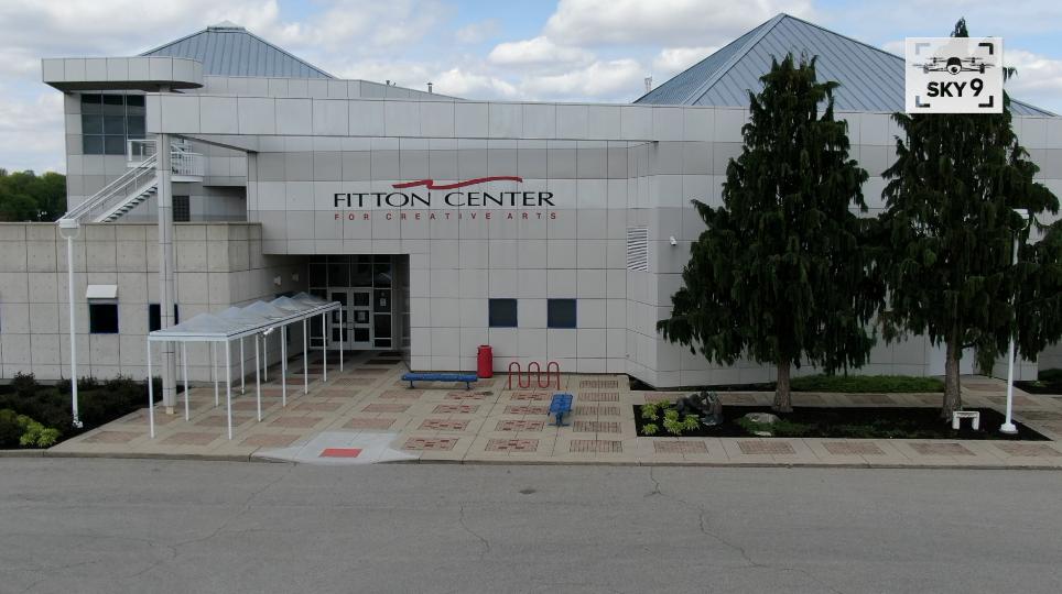 Fitton Center for Creative Arts