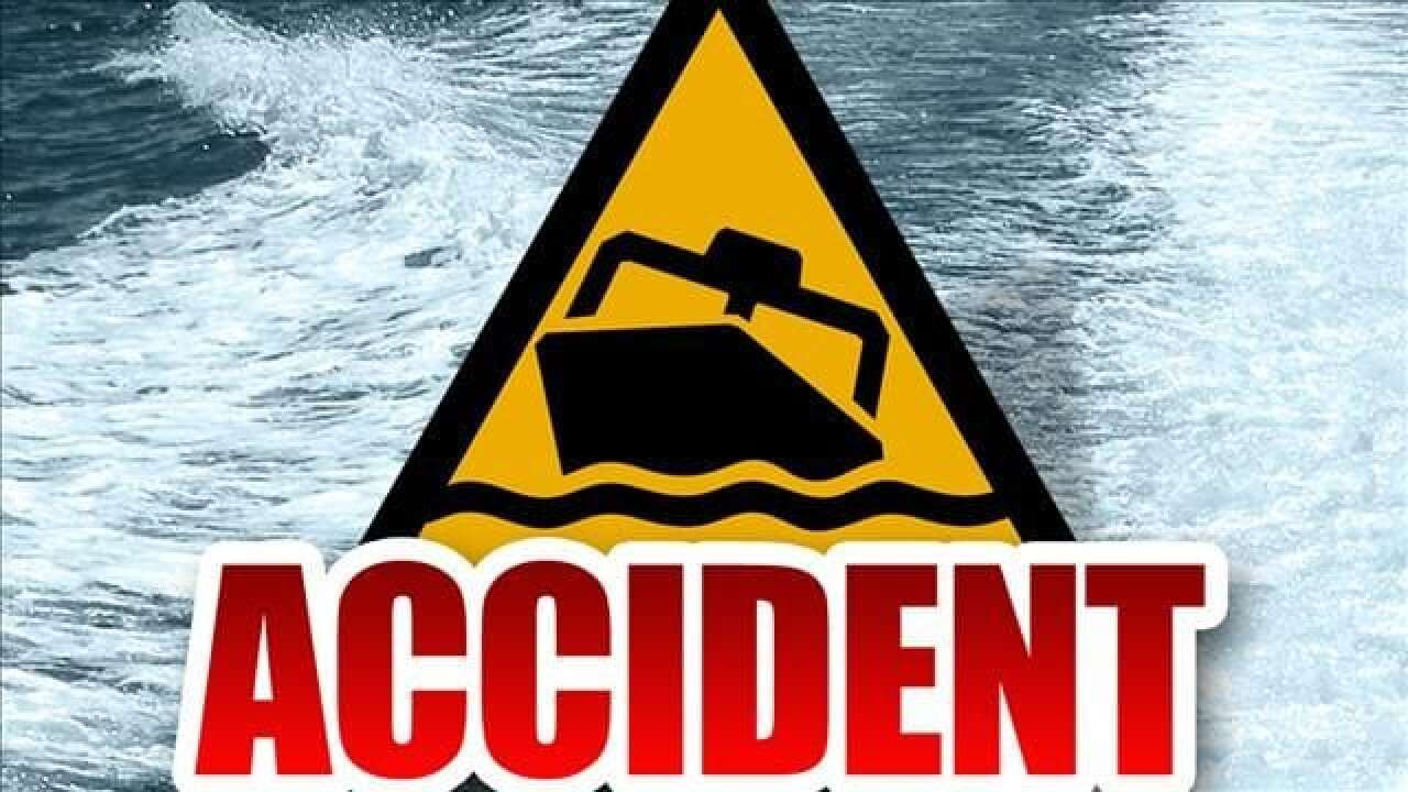 Two men injured in boating accident in Iberia Parish