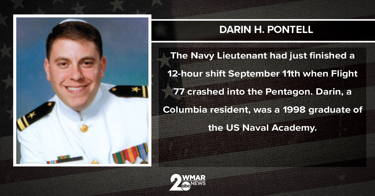 Darin Pontell
