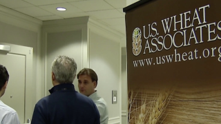 Montana Ag Network: June 3rd Report – U.S. Wheat Associates conference in Cancun