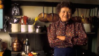 A Documentary About Julia Child Is In The Works