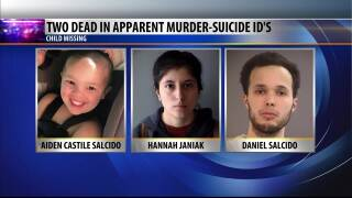 Autopsy may answer questions about missing 2 year old's death