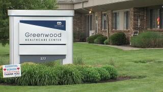 Greenwood HealthCare Center