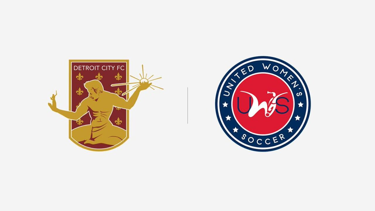 Detroit City FC and United Women's Soccer league
