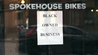 Black businesses see increased sales amid racial reckoning