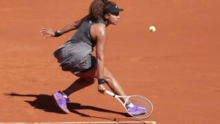 Spain Tennis