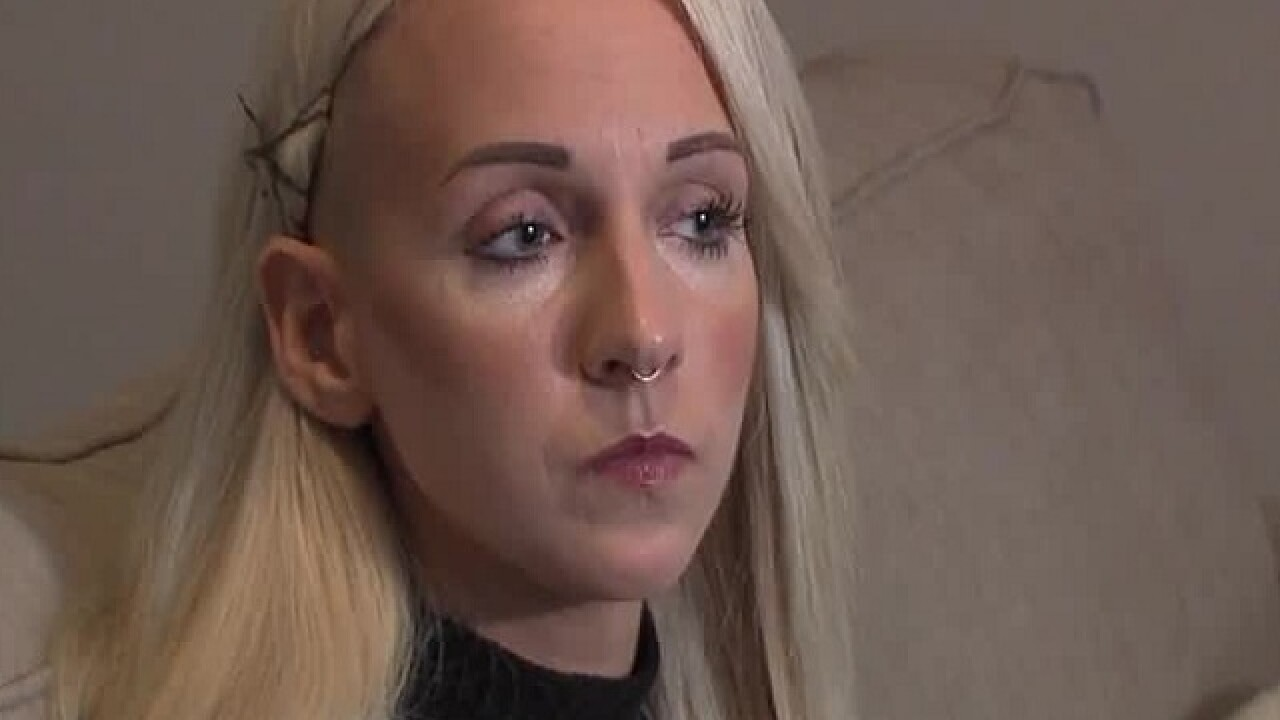 Indy woman seeks justice after sexual assault
