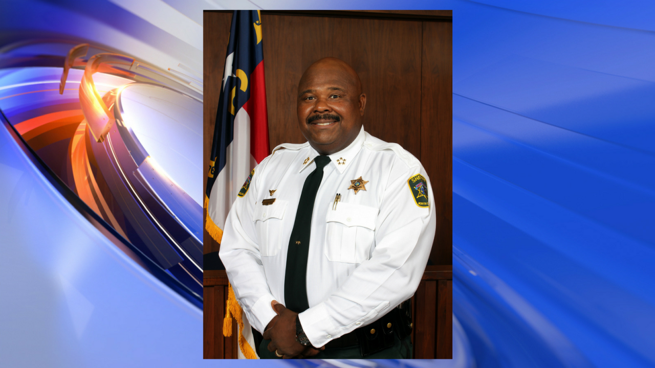 Sheriff, three deputies charged with embezzlement in Gates County corruption investigation
