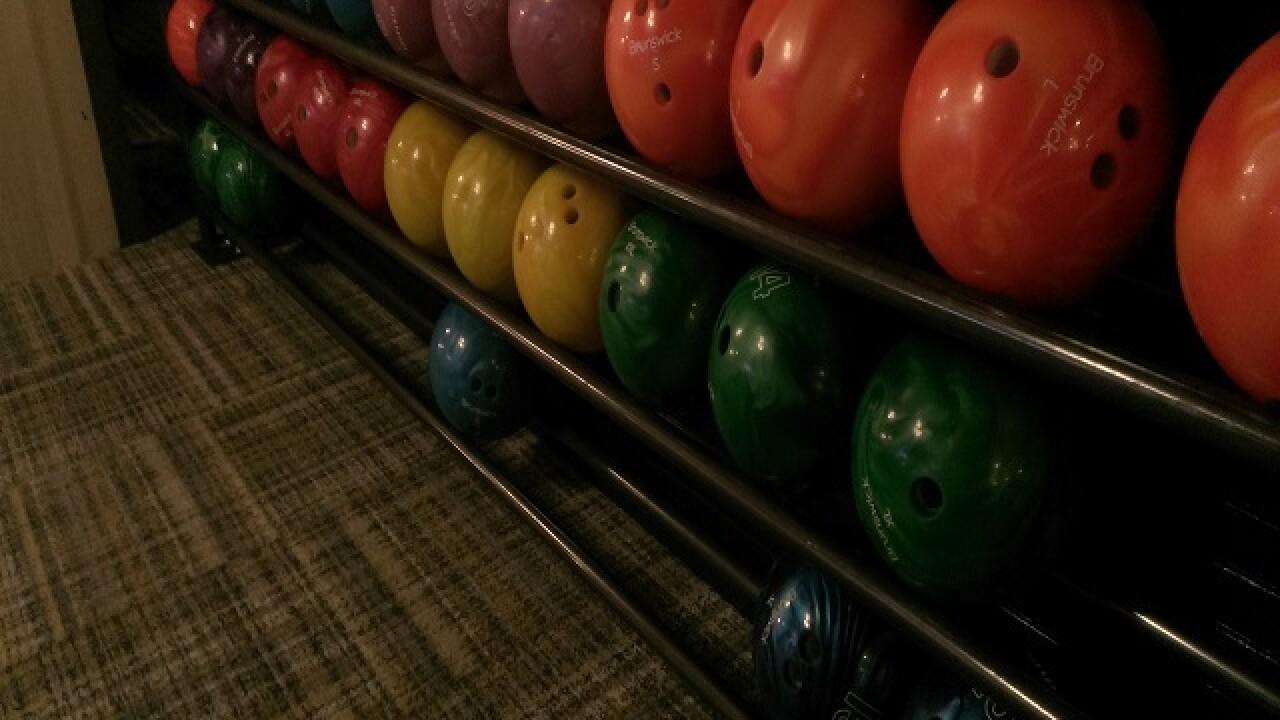 PHOTOS: Punch Bowl Social