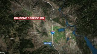 Fatal crash in North Helena Valley
