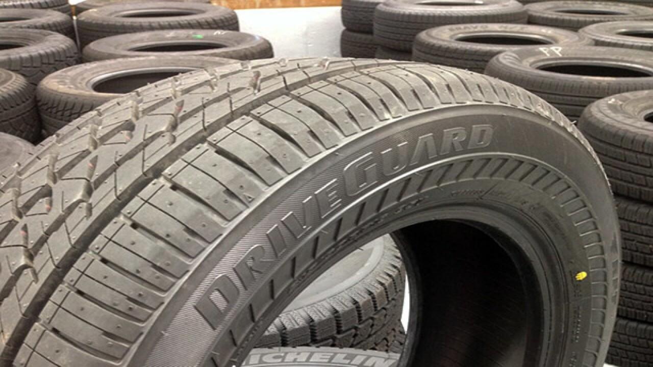 Consumer Reports The Drawbacks Of Spare Tire Alternatives