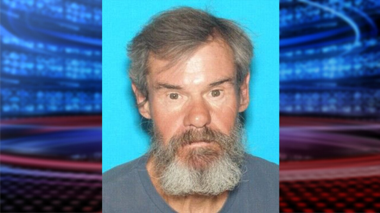 Missing man found safe in West Valley City
