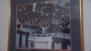 Inauguration 2005.jpg
