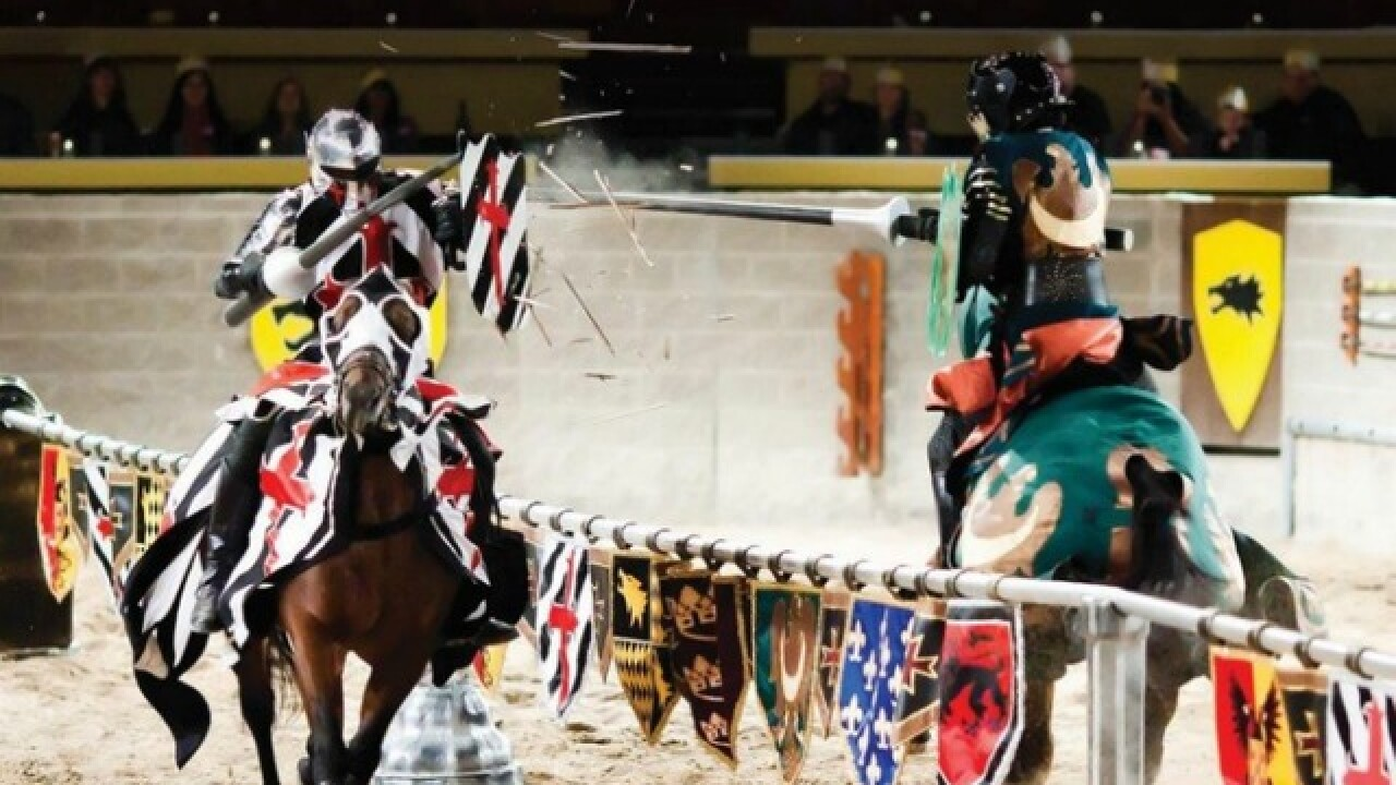 Medieval Times sets opening date for Scottsdale location