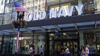 Old Navy Plus Sizes