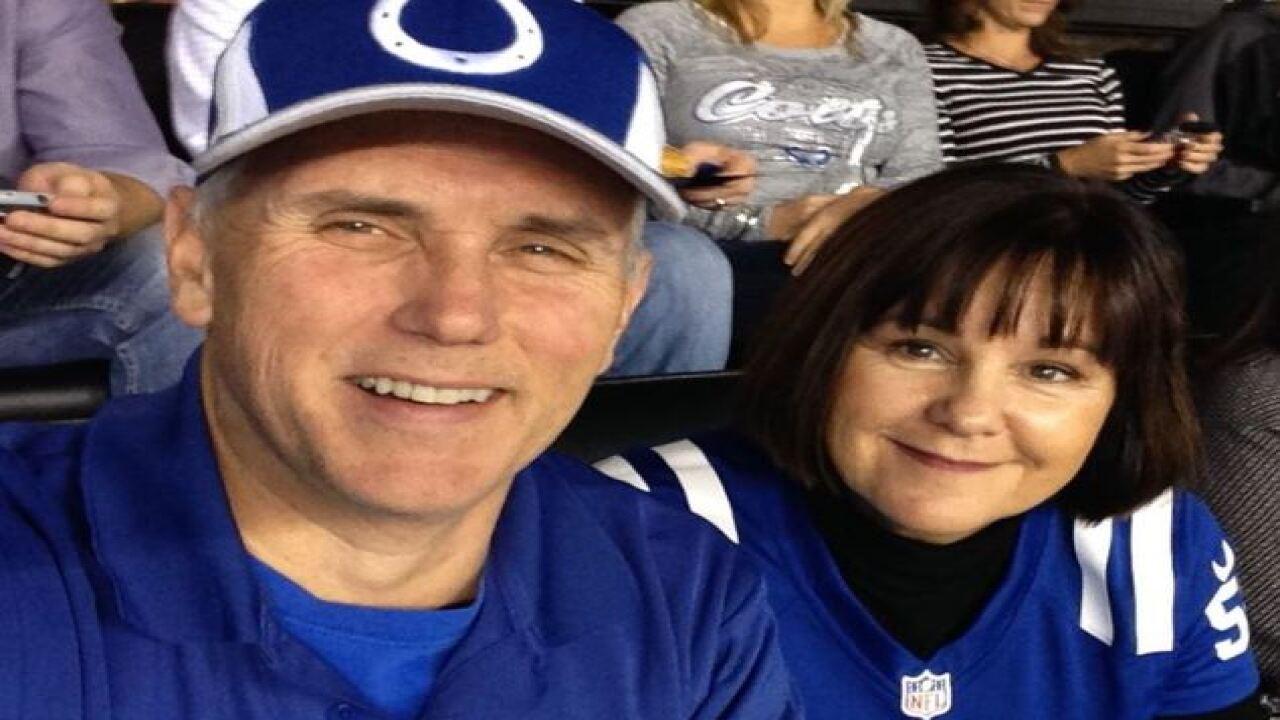VP left Colts after 49ers knelt during anthem