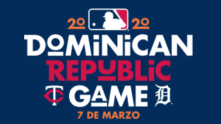 Tigers & Twins to play Spring Training game in Dominican Republic