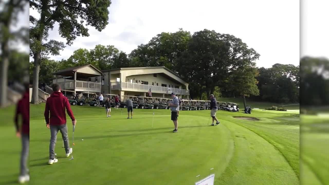Craig Cartwright Memorial golf outing