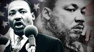 MLK March and events set for Monday