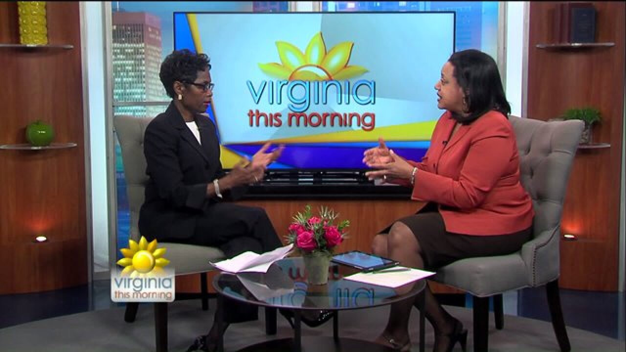 """The """"Sister Fund"""" Initiative works to inspire young African Americanwomen"""